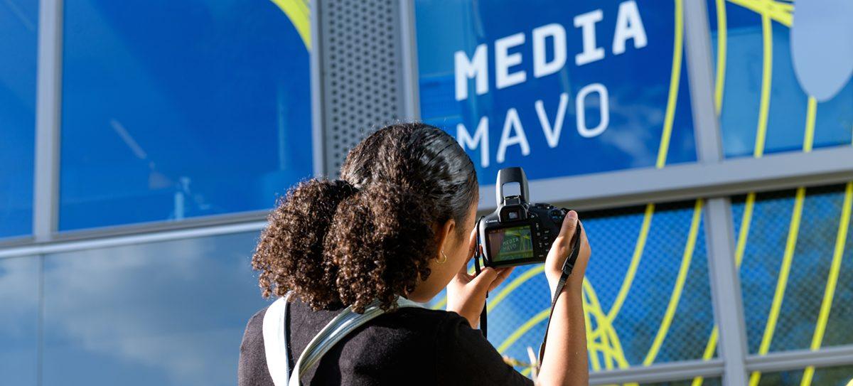 Media Mavo